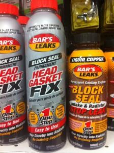 Radiator Repair Stop Leak